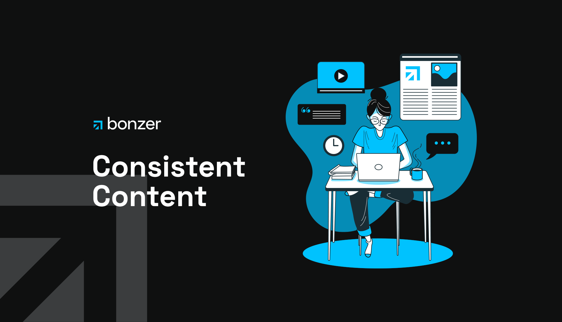 3 Tips for Creating SEO Content – and Keeping Your Quality Consistent