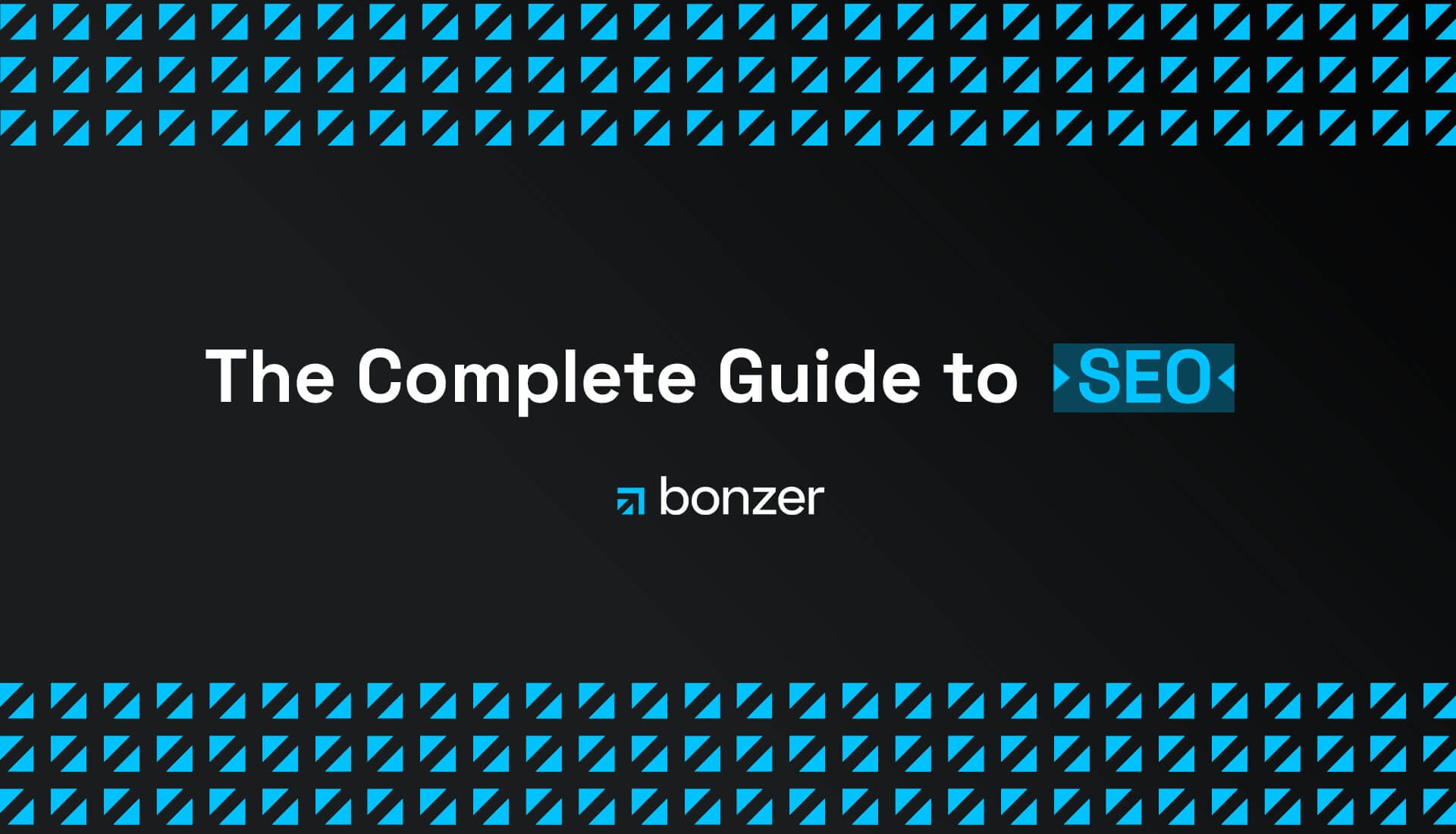 SEO: The Complete Guide to Search Engine Optimization