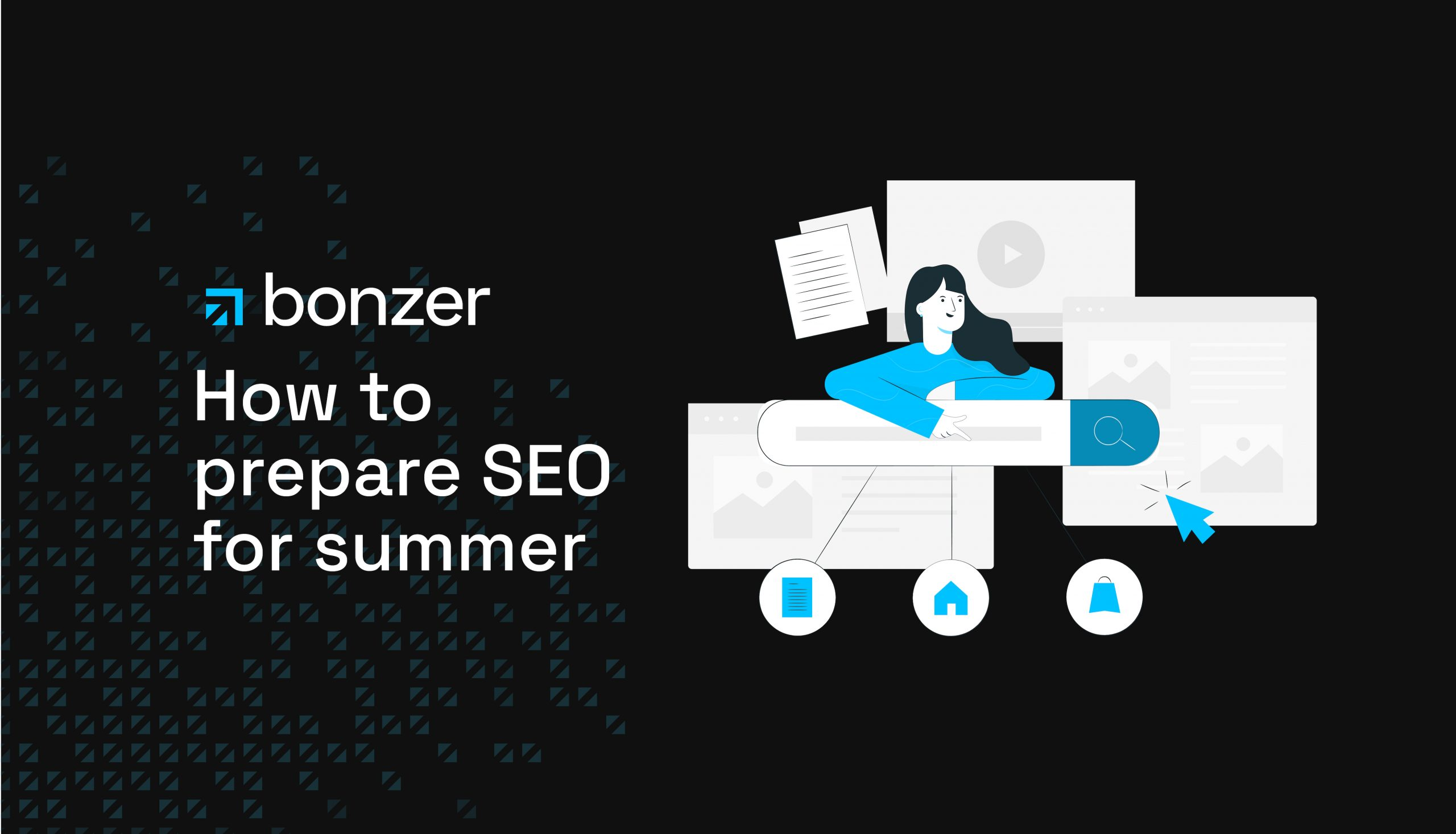 How to Prepare SEO for Summer